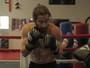 Jake Gyllenhaal fez seis horas de boxe e dois mil abdominais para filme
