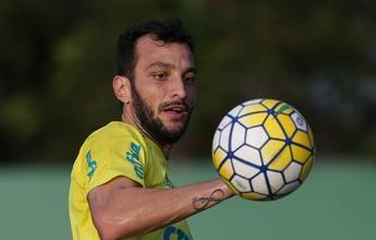Dracena destaca importância de Jesus ao Palmeiras e já lamenta saída
