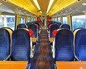 Que fase! Empresa de trem inglesa debocha do Aston Villa no Twitter