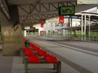 Esquema de trânsito para jogo entre Treze e Campinense tem 22 ônibus