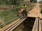 Eldorado dos Carajás tem mais de 200 pontes com condições precárias
