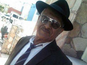 Zé do Baião morre 81 anos (Foto: Edivan / Arquivo Pessoal)