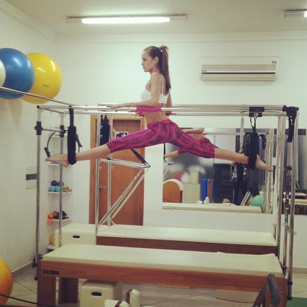 Izabel Goulart (Foto: Instagram/Reprodução)