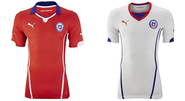 Chile - copa América