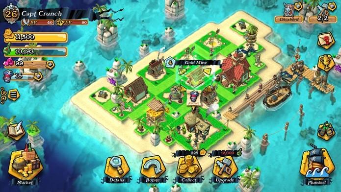 Game de estratégia rápido com gráficos inacreditáveis (Foto: Reprodução / GameZebo)