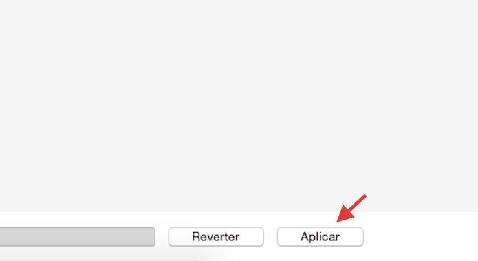 Aplicando a instalação de um aplicativo no iPhone através do iTunes (Foto: Reprodução/Marvin Costa)