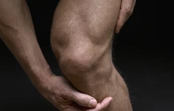 Contusão, queda, entorse... lesões  da cartilagem ganham tratamento