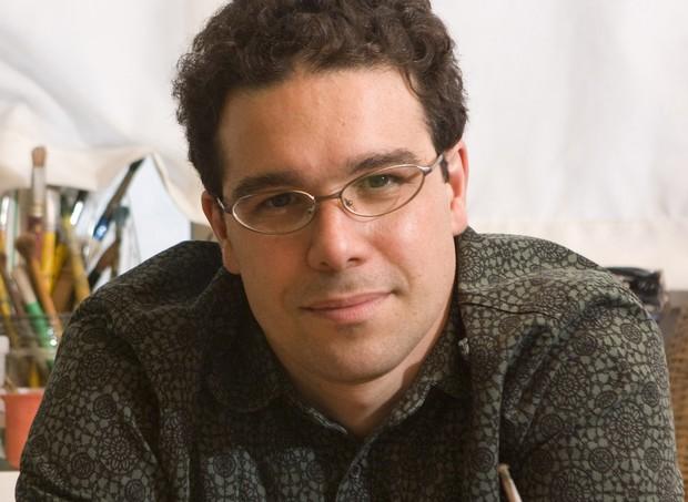 Fernando Vilela (Foto: Divulgação)