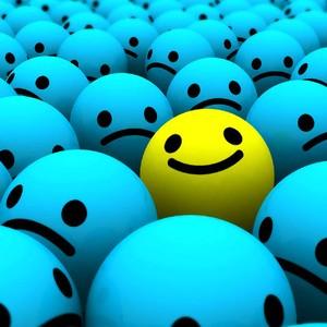 otimismo; felicidade; carreira (Foto: Shutterstock)