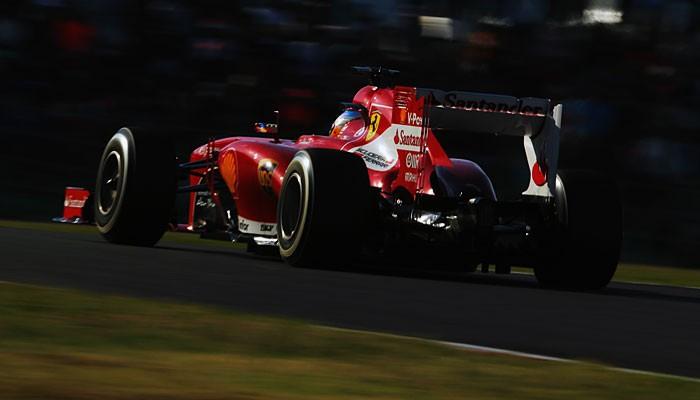Fernando Alonso GP do Japão