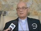 Religiosos do Vale do Paraíba elogiam a escolha do novo Papa