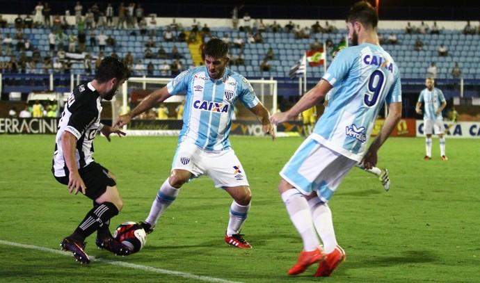 Renato Avaí (Foto: Jamira Furlani/Avaí FC)