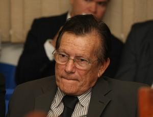 Hamilton Gualberto (Foto: Igor Mota)
