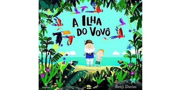 livro (Foto: Divulgação)
