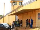 Para evitar rebeliões, presos são separados em presídios do Maranhão