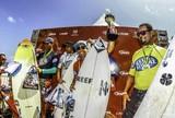 Paraibano vence a categoria Kahuna do circuito Brasileiro de Surf em PE