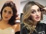 Ex-BBB Francine Piaia muda o visual e fica loira