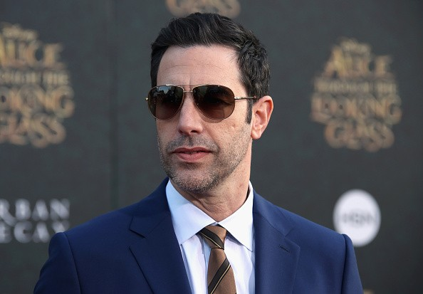 Sacha Baron Cohen (Foto: Getty Images)