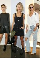 Tops listam tendências de moda para o outono-inverno 2017; Veja dicas!