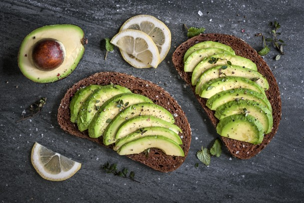 Avocado: mania gastronômica mundial (Foto: Thinkstock)
