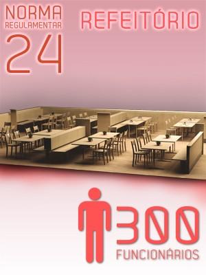 Lojas precisam oferecer espaço ou refeitório para alimentação no Espírito Santo (Foto: Arte/ G1)