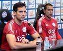 Após 17 anos, Roque Santa Cruz anuncia saída da seleção paraguaia
