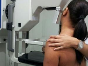 Câncer de Mama (Foto: BBC)