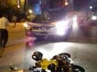 Motociclista morre após bater de frente com ônibus em Itabuna, na BA