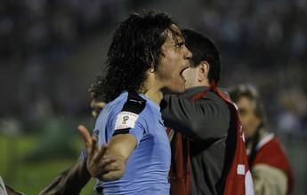 Gol de Cavani vence enquete e é eleito o mais bonito da rodada internacional