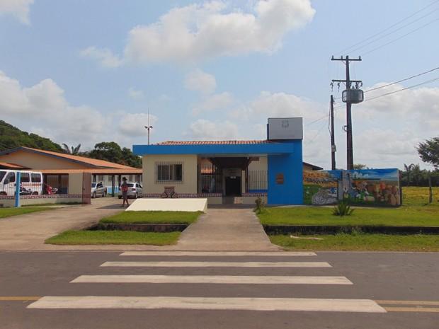 Geonne iria estudar no campus da Uepa em Salvaterra (Foto: Márcio Ferreira / Uepa)