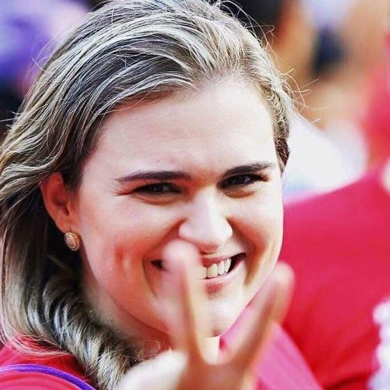 Vereadora de Recife Marília Arraes (PT) (Foto: Reprodução)