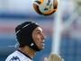 Evandro Guimarães analisa empate com o Fortaleza e elogia goleiro rival