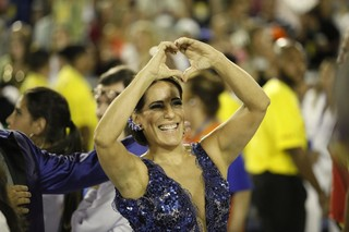 Gloria Pires (Foto: Marcos Serra Lima/ EGO)
