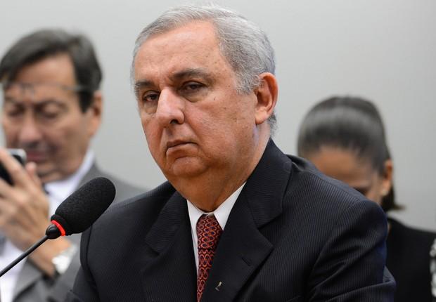Pecuarista e empresário José Carlos Bumlai (Foto: Valter Campanato/Agência Brasil)