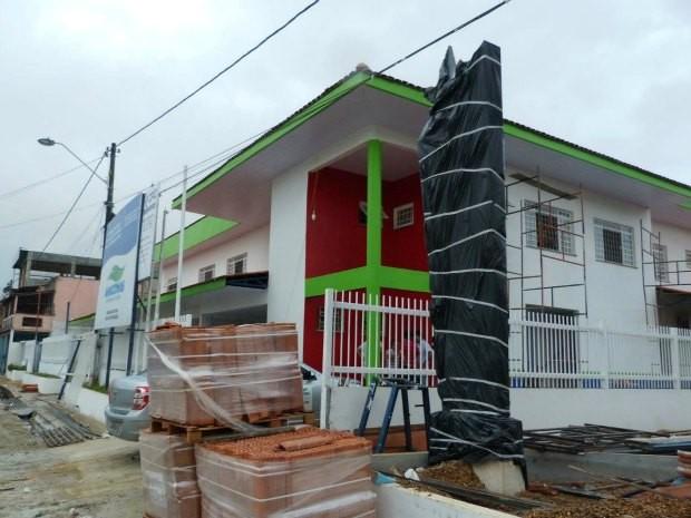 Delegacias serão entregues na Zona Leste de Manaus no dia 5 de julho (Foto: Divulgação/Agecom)