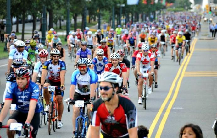 Gran Fondo ciclismo euatleta (Foto: Divulgação)