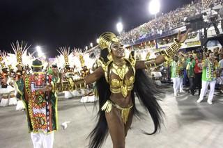 Cris Vianna (Foto: Claudio Andrade / Foto Rio News)