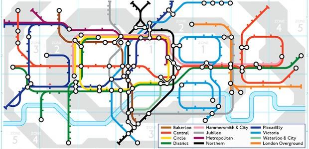 5-doodle-google-150-aniversario-metro-de-londres (Foto: Reprodução/Google)