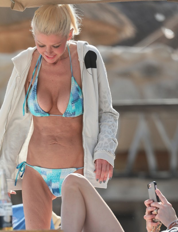 Tara Reid (Foto: BACKGRID)