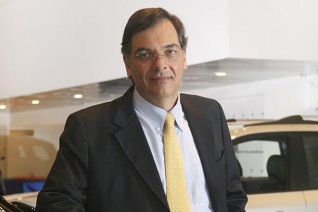 Mauro Correia - Grupo CAOA trocará de presidente em dezembro (Foto: Divulgação)