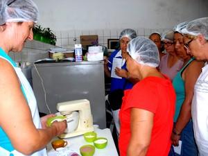 Inscrições para cursos de culinária e chocolate em Arujá vão até o dia 15 de agosto (Foto: Divulgação/Prefeitura de Arujá)