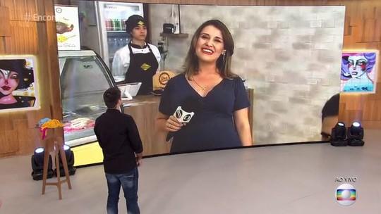 'Encontro' mostra sorveteria de Aracaju que promove inclusão de pessoas com deficiência no mercado de trabalho