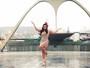 Com 23 anos de Sapucaí, Solange Gomes dá dicas para novatas