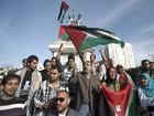 EUA demonstram decepção com acordo palestino de unidade