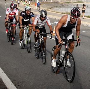 Ciclismo São Luís (Foto: Divulgação/William Camizão)