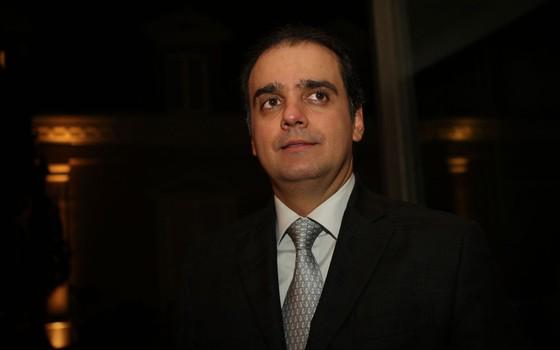 Milton Lyra (Foto: Zanone Fraissat/Folhapress)