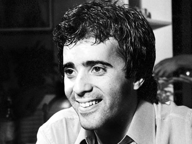 Tony Ramos (André) em