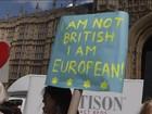Reino Unido vive clima de ressaca depois da decisão de deixar a UE