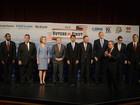 Republicanos têm encontro de candidatos sem a presença de Trump