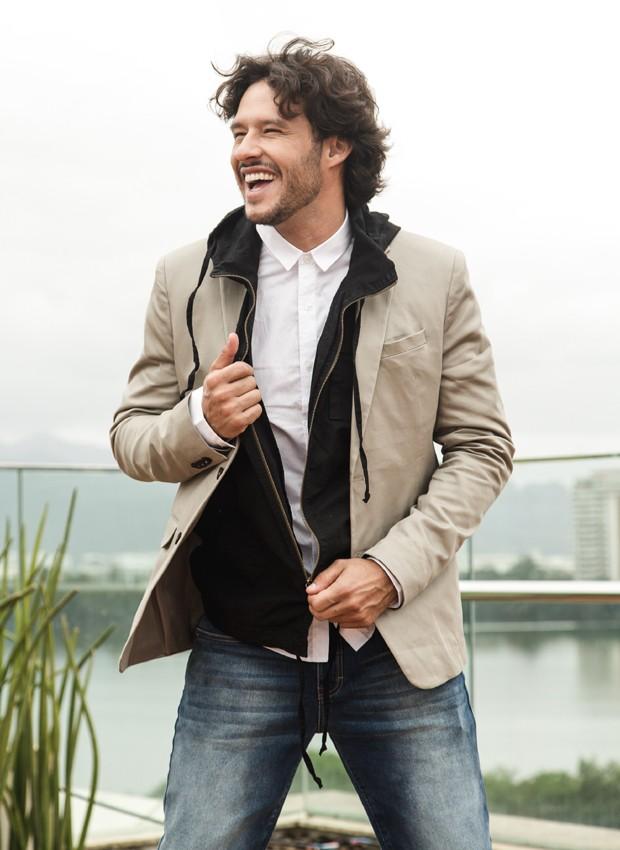 Nando Rodrigues (Foto: Jeff Segenreich)